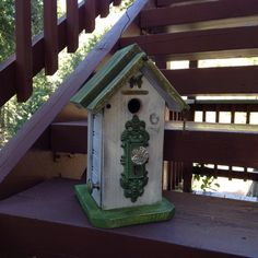 Make your garden a special place where birds will thrive.