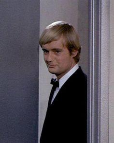 David Mccallum, Tv Series, 1960s, Sixties Fashion