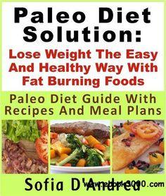 #eBook #recipes raw paleo recipes