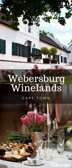 Do you want to spending Christmas in the Stellenbosch winelands and surrounds? Well now's your chance! Webersburg Wine Estate, encapsulated by the idyllic Stellenbosch Mountains between Somerset West and Stellenbosch, welcomes you to enjoy their delicious special Christmas menu while soaking up the magnificent views of the Stellenbosch winelands. #southafrica #Winelands #Webersburg #christmas