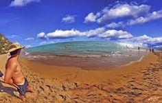 The beach by Spiros Lioris on 500px