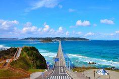 青い海と壮大な景色!!ここは沖縄……じゃない?!...について記載された記事詳細ページです。