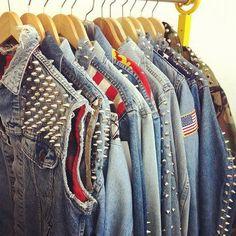 rock fashion | tumblr