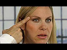 Yoga facial exercises: Minimizing eye wrinkles with face yoga