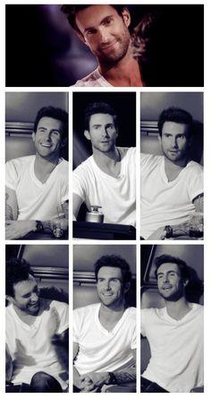 Adam <3 Levine