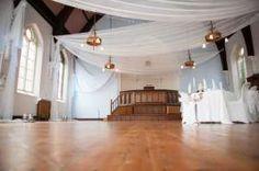 Clermont Wedding Reception Venue in Brighton, Sussex BN1 6SL