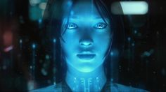 Cortana - Halo Series