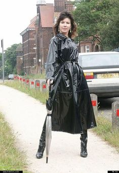 Black PVC Raincoat my wife Vinyl Raincoat, Pvc Raincoat, Yellow Raincoat, Hooded Raincoat, Plastic Raincoat, Cheap Raincoats, Raincoats For Women, Jackets For Women, Rubber Raincoats