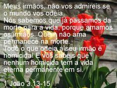 Facebook, imagem com mensagem bíblica