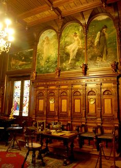 """""""The Music Room"""" 