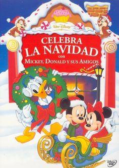 Celebra la Navidad con Mickey, Donald y sus amigos. Disponible en: http://xlpv.cult.gva.es/cginet-bin/abnetop?SUBC=BORI/ORI&TITN=927276
