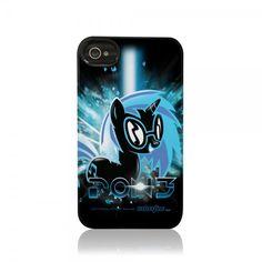 Future Pon iPhone Case