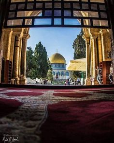 dome of the rock, alaqsa