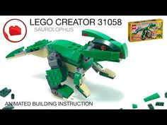 Lego Creator, The Creator, Lego Models, Lego Projects, Alter, Bedroom