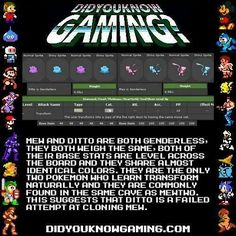 Pokemon theory Pokemon Theory, Pokemon Facts, Pokemon Memes, Pokemon Funny, All Pokemon, Pokemon Stuff, Pokemon Comics, Gaming Facts, Gotta Catch Them All