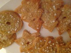 Kinder Kerstkransjes recept | Smulweb.nl