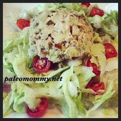 Avocado Tuna Salad   fastPaleo Primal and Paleo Diet Recipes