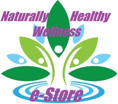 Naturally Healthy Wellness e-Store