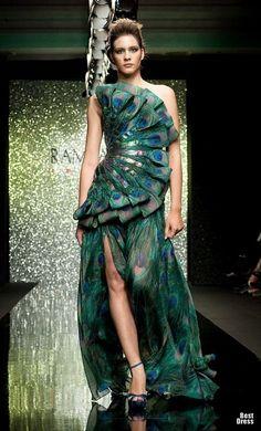 красивые платья - saiadina