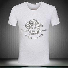 eeb9aa0e 31 Best Versace Medusa T-shirts images   Versace medusa t shirt ...