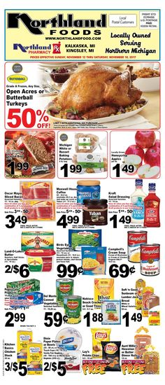 Save A Lot Weekly Ad July 26 - August 1, 2017 -   wwwolcatalog - save a lot flyer