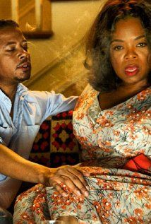 The Butler Poster (Oprah and Terrence Howard)