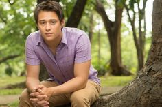 Enrique Gil voted 'sexiest man in PH' Enrique Gil, Liza Soberano, Pinoy, Asian Men, Sexy Men, How To Look Better, Best Friends, Abs, Men Casual