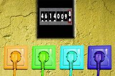 In 3 Schritten zum günstigen #Stromanbieter oder 180 Euro in einer Stunde verdienen ...