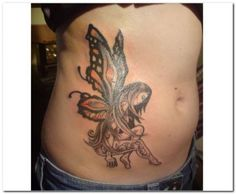 Pics Photos - Fairy Tattoo Designs For Women 4 Tattoo Design
