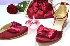 Vychozí model Rosana + pompadurka v kombinaci bordó + zlatá. svatební boty, svatební obuv, společenksá obuv, spoločenské topánky, topánky pre družičky, svadobné topánky, svadobná obuv, obuv na mieru, topánky podľa vlastného návrhu, pohodlné svatební boty, svatební lodičky, svatební boty bordó, marsala, boty se zdobením,topánky pre nevestu Marsala, Modeling, Shoes, Fashion, Moda, Zapatos, Modeling Photography, Shoes Outlet, Fashion Styles