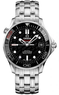 Omega Seamaster 300m 212.30.36.20.51.001 JAMES BOND 007