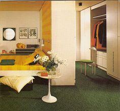 Bedroom 1974