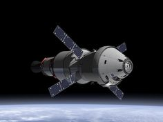 NASA - Orion Service Module