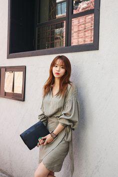 Cha HyunOk - April 28 2017 3rd Set
