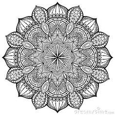 Die 54 Besten Bilder Von Mandalas Schwer Drawings Doodles Und