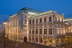 Classical-Music Festivals (Austria). 'No country can outshine Austria when it comes to classical music. The country was a veritable production line of great composers in the 18th and 19th centuries. And there's always a reason to celebrate that great heritage, starting with the much-lauded Salzburg Festival and Vienna's Opernball.' http://www.lonelyplanet.com/austria/vienna
