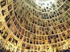 """""""Yad Vashem Museum"""" in Jerusalem, Israel"""