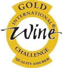 IWC Gold for our Marsala Superiore Riserva 1988