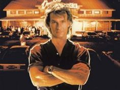 I want you to be nice.. until it's time..to not be nice. - Roadhouse (1989)