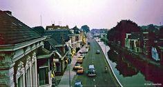 Bocht Oosterdiep Veendam (jaartal: 1970 tot 1980) - Foto's SERC