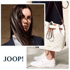 Joop! Sneakers - shop at www.gomez.pl
