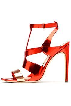 6fcafa576a6 Rupert Sanderson - Shoes - 2014 Spring-Summer Cinderella Shoes