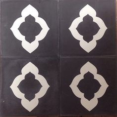 Our hand made reproduction tile range has been designed and considered to suit a range of interior styles. Old Apartments, Encaustic Tile, Black Tiles, Desert Homes, Flooring Options, Commercial Interiors, Mosaic Tiles, Old World, Interior Styling