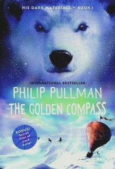 ★★ Review: The Golden Compass (His Dark Materials, #1) by Philip Pullman || pinkindle.net