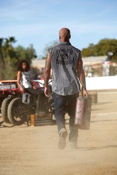 c6347dfd Skull Striped Blowout Shirt; Heart; & Dagger Tank; Black Label Slim; · Harley  Davidson ...