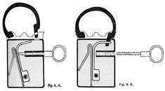 Locks from Iran, the Parviz Tanavoli collection Antique Keys, Vintage Keys, Safe Door, Metal Bending Tools, Project Mc2, Antique Shelves, Blacksmith Projects, Secret Storage, Puzzle Box