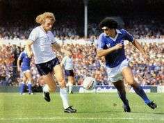 Tottenham Hotspur Football, White Hart Lane, Brighton & Hove Albion, The Fosters, Running, 1980s, Sports, History, Hs Sports