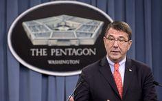 Минобороны РФ прокомментировало заявление главы Пентагона о возможных потерях России в Сирии.   Выступая на сегодняшней пресс-коференции в НАТО, глава Пентагона Эштон Картер заявил, что «действия России в Сирии «могут иметь последствия для самой России», он не