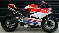 DUCATI 959 PANIGALE FULL KIT