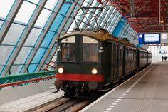 NSM Mat24 Blokkendoos - Lls #ns #dutch #trains